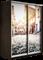 Шкаф-купе Дуо 1600/2200/600 (Фотопечать Старый город) - фото 12157