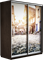 Шкаф-купе Дуо 1200/2400/450 (Фотопечать Старый Город) - фото 14781